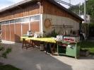 Eröffnungsfeier vom 10. Mai 2008