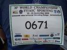 FITASC WM 2008 in Zypern